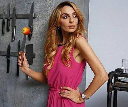 Екатерина Скулкина извинилась заномер вComedy Woman