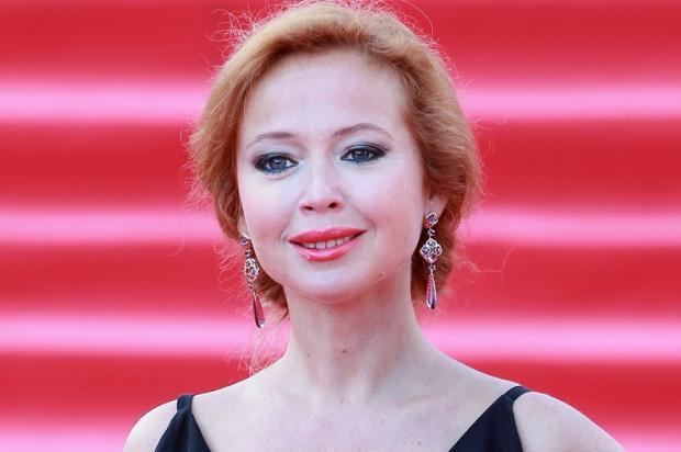 Елена Захарова родила дочь