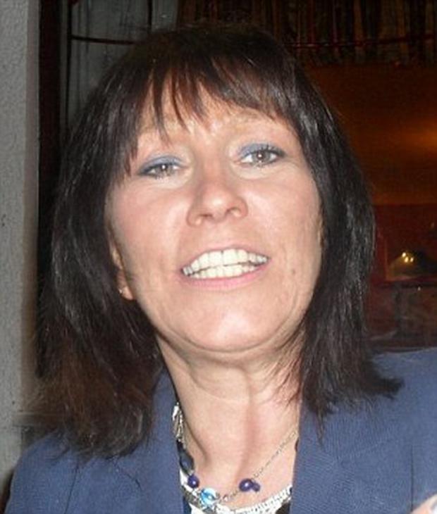 Andrea Daltzell