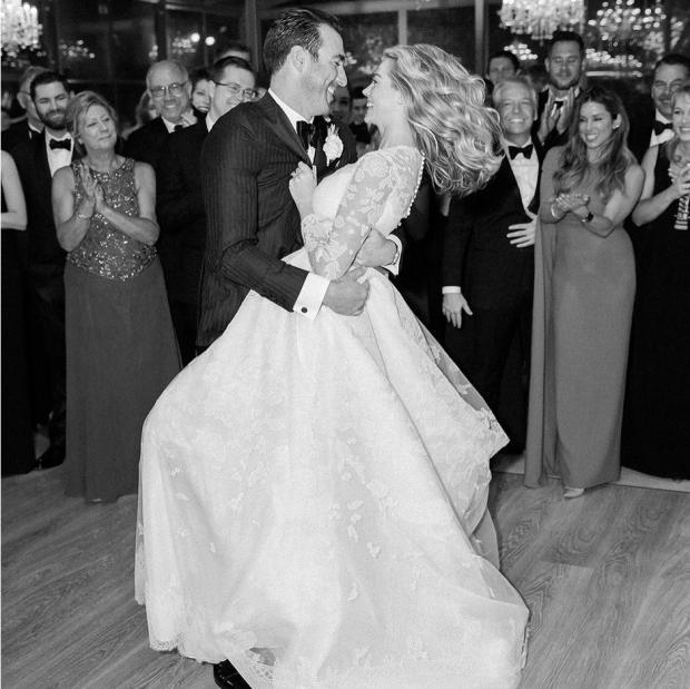 Кейт Аптон свадьба