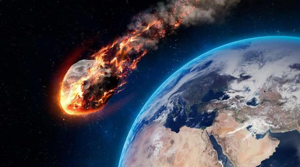 Межзвездный астероид Оумуамуа населен инопланетянами— Сенсационное открытие ученых