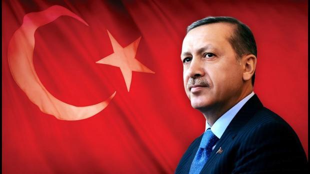 Эрдоган предложил признать Иерусалим столицей Палестины— Ответный ход