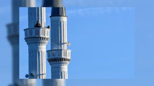 Хельсинки отказались от возведения большой мечети