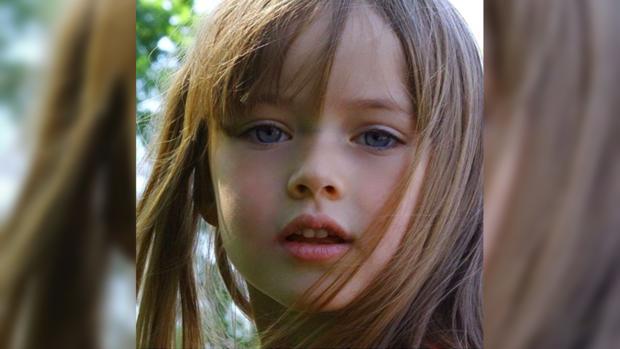 Самые красивые дети планеты: как сложилась их судьба