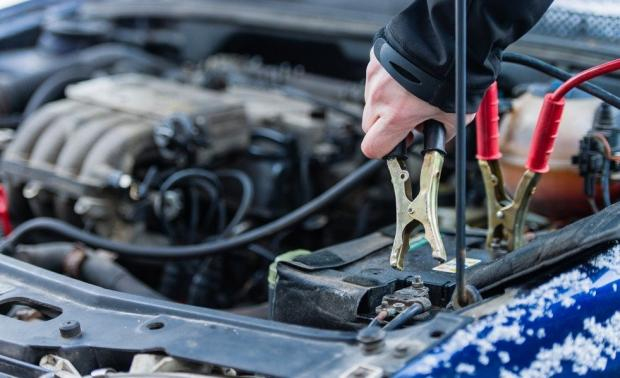 Как завести автомобиль в мороз: полезные советы для чайников