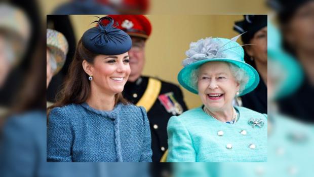 Меган Маркл обогнала герцогиню Кембриджскую врейтинге самых элегантных людей