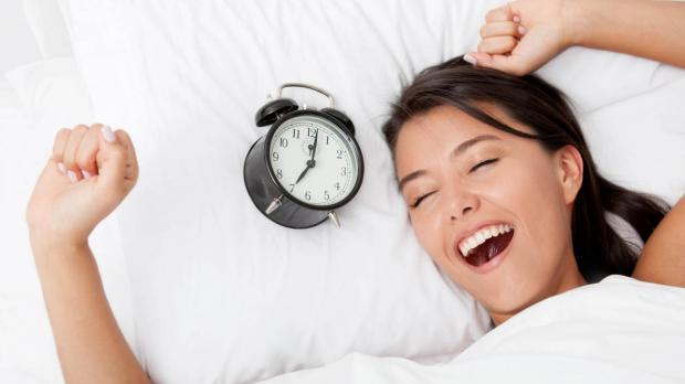 Фэн-шуй здорового сна