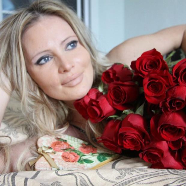 Малиновская в«Прямом эфире» оскорбила Дану Борисову