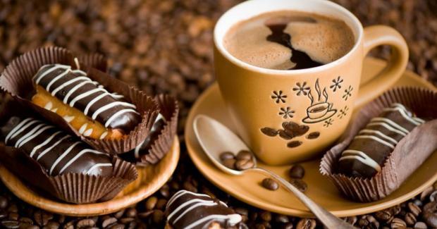 Вкусный и здоровый перерыв: 7 причин выпить чашку кофе прямо сейчас