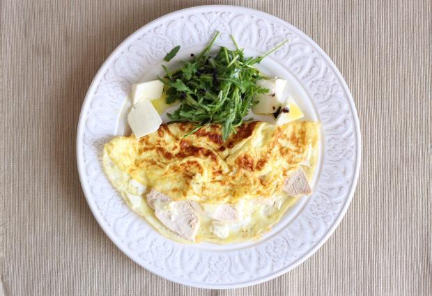 Шеф-повар рекомендует: избранные рецепты 5 блюд из яиц