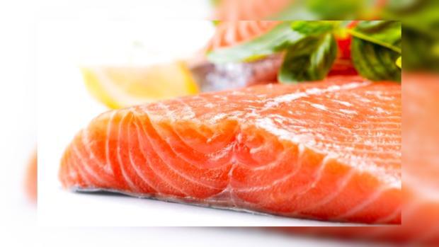 Еженедельное употребление рыбы увеличивает IQдетей