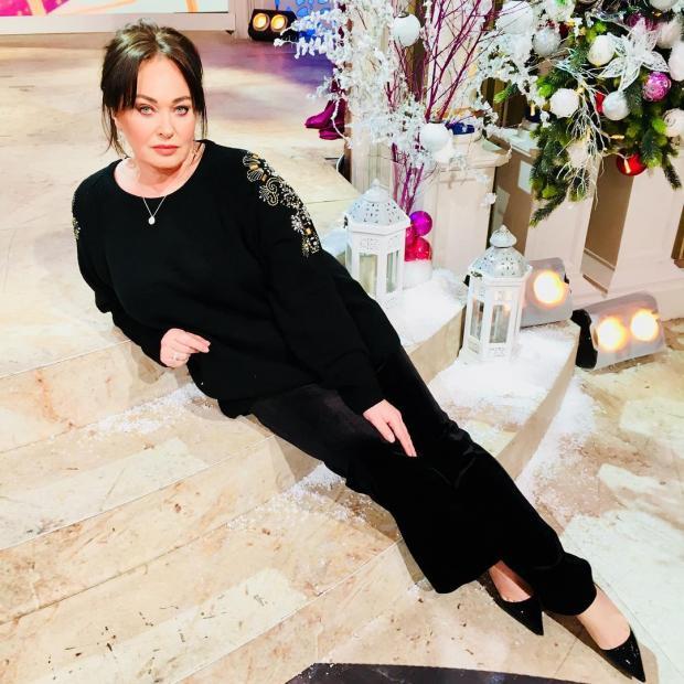 Лариса Гузеева рассекретила жениха молодой дочери