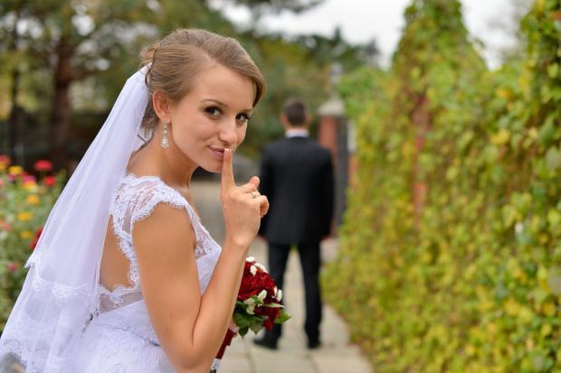 Народные приметы: что нужно делать на свадьбе а чего нельзя