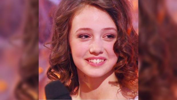 16-летняя Пуговка поведала о собственной беременности