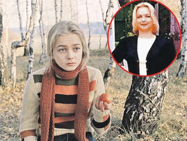 Наталья Вавилова - биография, фото, личная жизнь