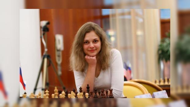 Анна Музычук жертвует званием чемпионки мира ради свободы женщин