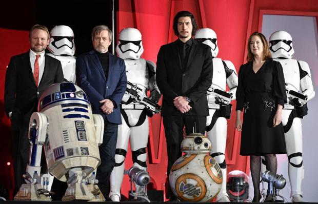 Disney 2-ой год подряд стала самой «кассовой» киностудией США