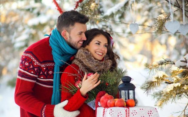 Любовный гороскоп на неделю с 1 по 7 января