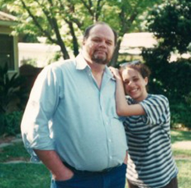 Картинки по запросу меган маркл с отцом