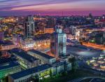 Киев занял первое место в топ-10 самых бюджетных городов для туристов в 2018 году