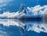Озеро Ачайлти, Шотландия, Британия