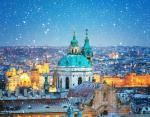Церковь Святого Николая, Прага, Чехия