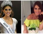 Габриэла Ислер (Венесуэла) - Мисс Вселенная 2013