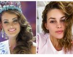 Ролене Штраус (Южная Африка) - Мисс Мира 2014