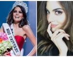 Химена Наваррете (Мексика) - Мисс Вселенная 2010