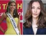 Дайана Мендоза (Венесуэла) - Мисс Вселенная 2008
