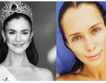 Елизавета Лопатина (Россия) - Мисс Москва 2017