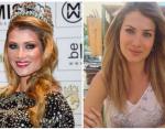 Мирея Лалагуна (Испания) - Мисс Мира 2015