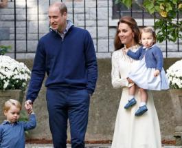 Новости королевской семьи: экстрасенс предсказал пол будущего ребёнка Кейт Миддлтон