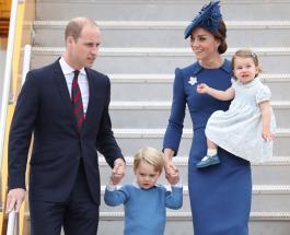 Новости королевской семьи: самые важные события из жизни монарших особ