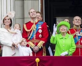 Новости королевской семьи: главные снимки 2017 года