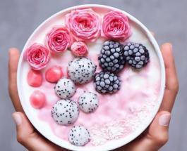Завтраки-шедевры: самые красивые идеи оформления блюд