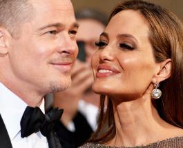 """Брэд Питт остается дома: Джоли и Энистон появятся на церемонии """"Золотой глобус"""""""