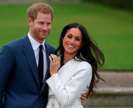 Новости королевской семьи: для Меган Маркл ищут телохранителя как у Кейт Миддлтон