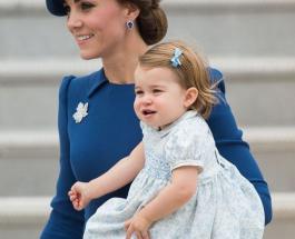 Кейт Миддлтон именинница: самые трогательные моменты герцогини с детьми