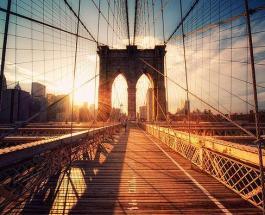 5 ярких мест в мире похожих на известные американские города