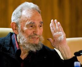 Портсигар Фиделя Кастро был продан на аукционе за почти 27 000 долларов