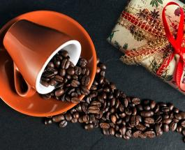 Как выбрать новогодний подарок для настоящего кофемана