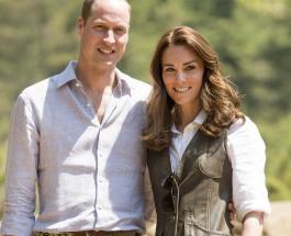 Кейт Миддлтон и Принц Уильям пообщаются с голливудской звездой во время Скандинавского тура