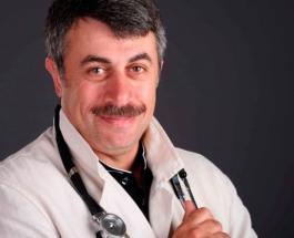 Доктор Комаровский рассказал как лечить кашель с помощью ингаляций в домашних условиях