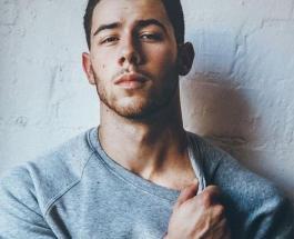 Из мальчика в мужчину: как изменился звезда бойзбенда Jonas Brothers Ник Джонас