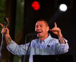 Ляпис Трубецкой: вокалисту группы Сергею Михалку исполнилось 46 лет
