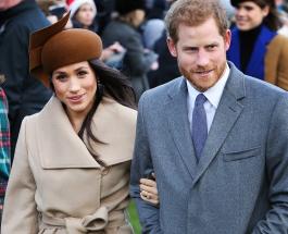 Свадьба Принца Гарри и Меган Маркл: номера в Виндзоре будут сдавать за 15 тыс фунтов
