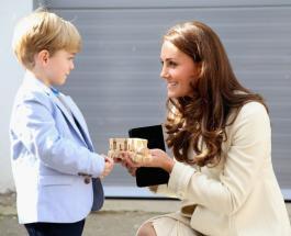 Кейт Миддлтон: супруга принца Уильяма расцветает в компании детей