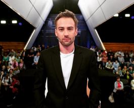 Дмитрий Шепелев именинник: одноклассник рассказал о юности телеведущего