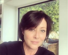 """Бренда из """"Беверли-Хиллз"""": как сейчас чувствует себя больная раком актриса Шеннен Доэрти"""
